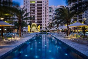 Apartamento Padrão Barra da Tijuca com 145 m2 referência: 336