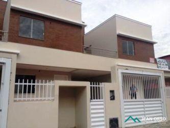 Casa Padrão Ingleses com 122 m2 referência: 17042