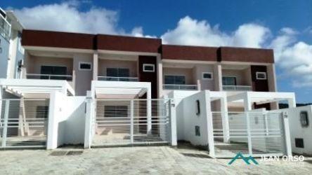 Casa Padrão Ingleses com 89 m2 referência: 17044