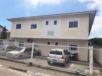 Apartamento Padrão Ingleses com 110 m2 referência: 18312