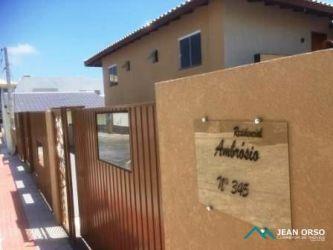 Apartamento Padrão Ingleses com 54 m2 referência: 18307