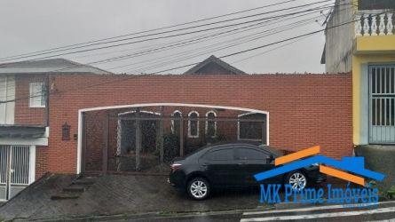 Casa Padrão Santo Antônio com 124 m2 referência: 102