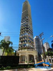 Apartamento Padrão Jardim Fonte do Morumbi com 260 m2 referência: 124