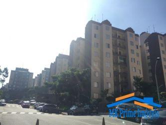 Apartamento Padrão Jardim Veloso com 56 m2 referência: 157