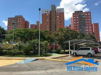 Apartamento Padrão Piratininga com 72 m2 referência: 886