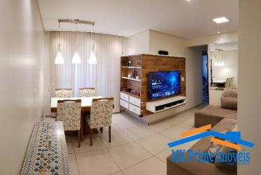 Apartamento Padrão Jaguaribe com 80 m2 referência: 905