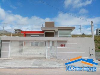 Casa Padrão Portais (Polvilho) com 162 m2 referência: 911