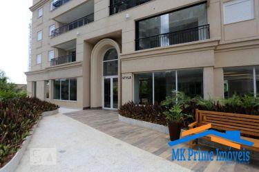 Apartamento Padrão Alphaville Empresarial com 90 m2 referência: 913