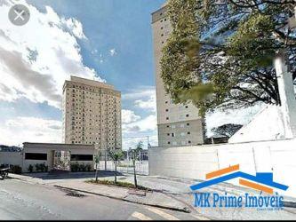 Apartamento Padrão Bussocaba com 48 m2 referência: 960