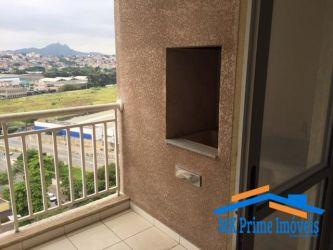 Apartamento Padrão Presidente Altino com 75 m2 referência: 961