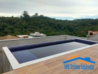 Casa Padrão Morada da Serra com 350 m2 referência: 957