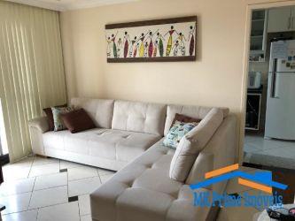 Apartamento Padrão Km 18 com 75 m2 referência: 964