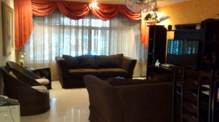 Casa Padrão Rudge Ramos com 320 m2 referência: 3384