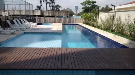 Apartamento Padrão Rudge Ramos com 72 m2 referência: 3400