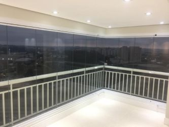 Apartamento Padrão Vl. Lusitânia com 107 m2 referência: 3412