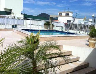 Apartamento Padrão Jdm. Las Palmas com 169 m2 referência: 3434