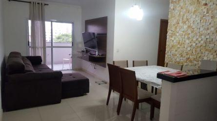 Apartamento Padrão Rudge Ramos com 105 m2 referência: 3707
