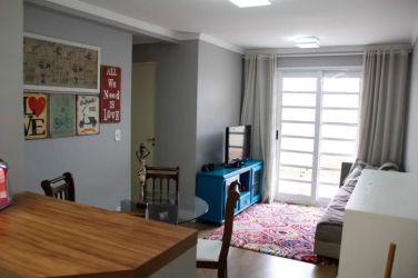 Apartamento Padrão Taboão com 94 m2 referência: 3735