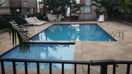 Apartamento Padrão Taboão com 48 m2 referência: 3736