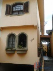 Casa Padrão Vl Santa Luzia com 181 m2 referência: SB-4261