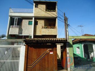 Casa Padrão Centro com 268 m2 referência: SB-4757