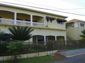 Casa de Condomínio Centro com 520 m2 referência: SB-4760