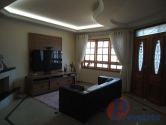 Casa Padrão Nova Petrópolis com 298 m2 referência: SB-4849