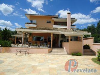 Casa de Condomínio Parque Residencial Shambala 1 com 420 m2 referência: SB-5014