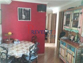 Apartamento Padrão Demarchi com 62 m2 referência: AP-5132