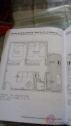 Apartamento Padrão Alves Dias com 53 m2 referência: AP-2961