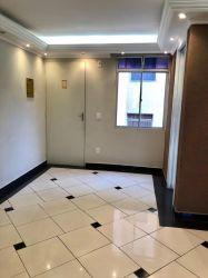 Apartamento Padrão Demarchi com 47 m2 referência: 11