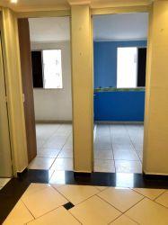 Apartamento Padrão Demarchi com 47 m2 referência: 12