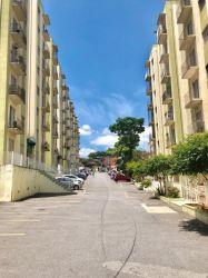 Apartamento Padrão Jordanópolis com 61 m2 referência: 13