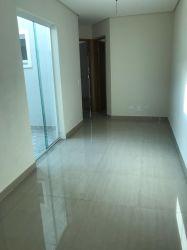 Apartamento Padrão Jardim Silvana com 43 m2 referência: 20