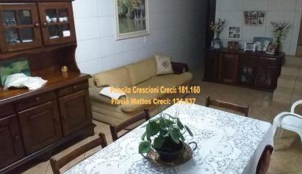 Casa Padrão Jardim Guarara com 153 m2 referência: 100