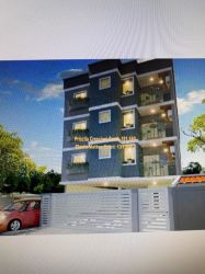 Apartamento Padrão Baeta Neves com 43 m2 referência: 112