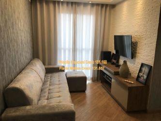 Apartamento Padrão Parque Erasmo Assunção com 60 m2 referência: 141