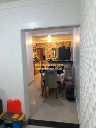 Casa Padrão Parque Erasmo Assunção com 140 m2 referência: 156