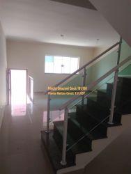 Casa Padrão Vila Leopoldina com 137 m2 referência: 162