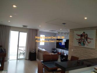 Apartamento Padrão Vila Helena com 74 m2 referência: 220