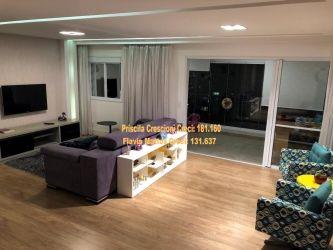 Apartamento Padrão Centro com 147 m2 referência: 224