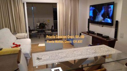 Apartamento Padrão Santa Maria com 97 m2 referência: 250