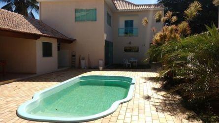 Casa Padrão Palmeiras com 300 m2 referência: 848