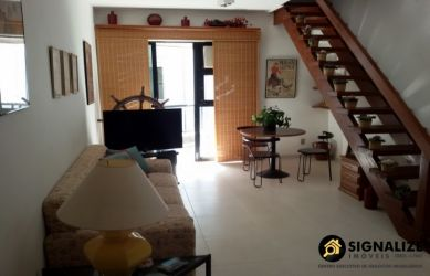 Cobertura Balneário Das Dunas com 188 m2 referência: 007