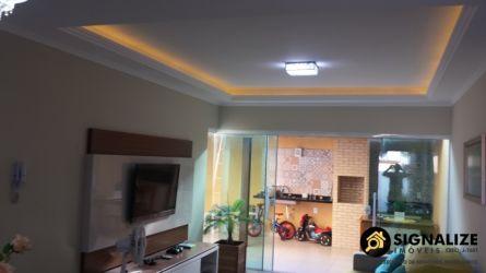 Casa Padrão Centro com 115 m2 referência: 403