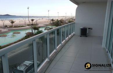 Apartamento Padrão Praia do Forte com 215 m2 referência: 223