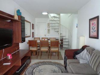 Cobertura Braga com 146 m2 referência: 450