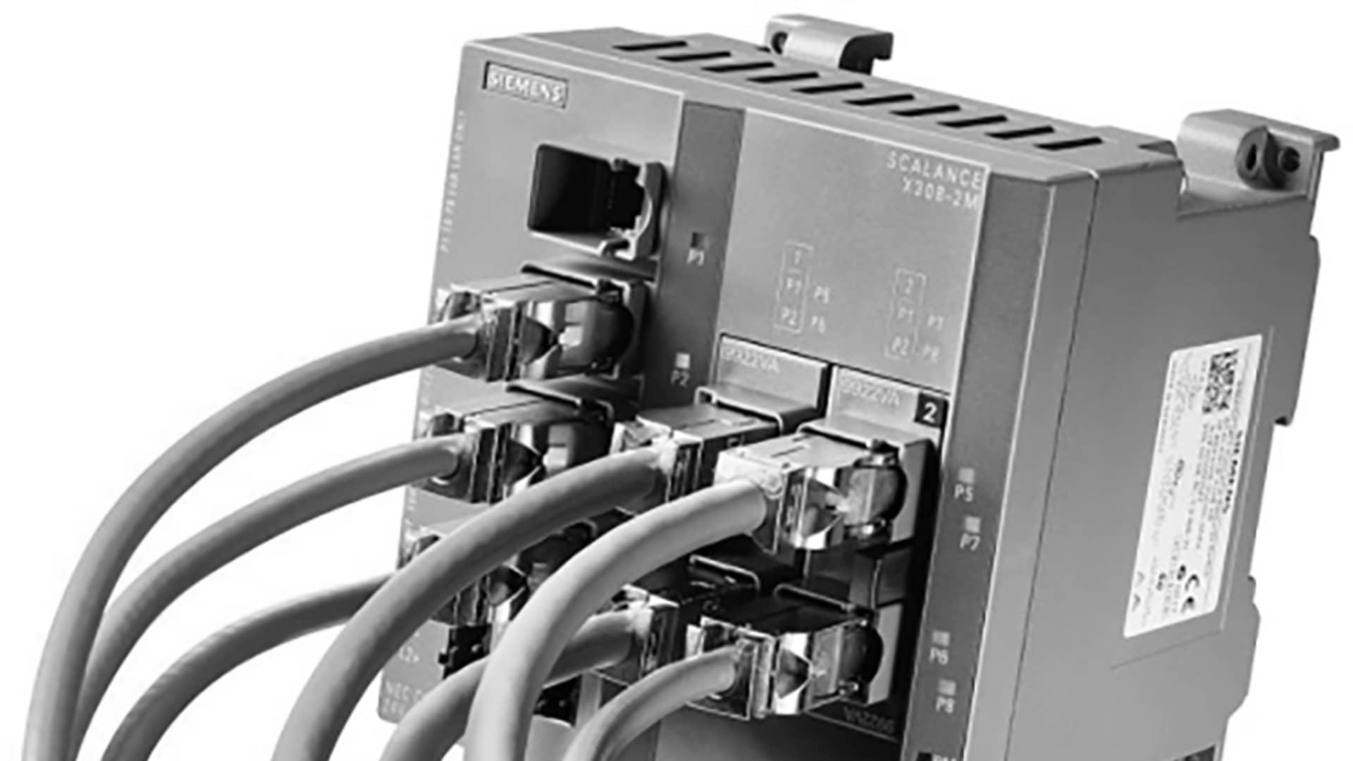 Siemens Scalance X 300