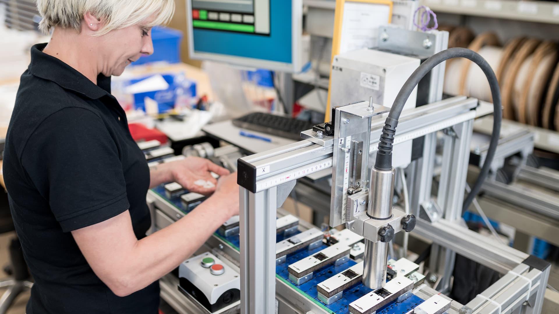 Kennzeichnung - Alexander Bürkle Cable Solutions