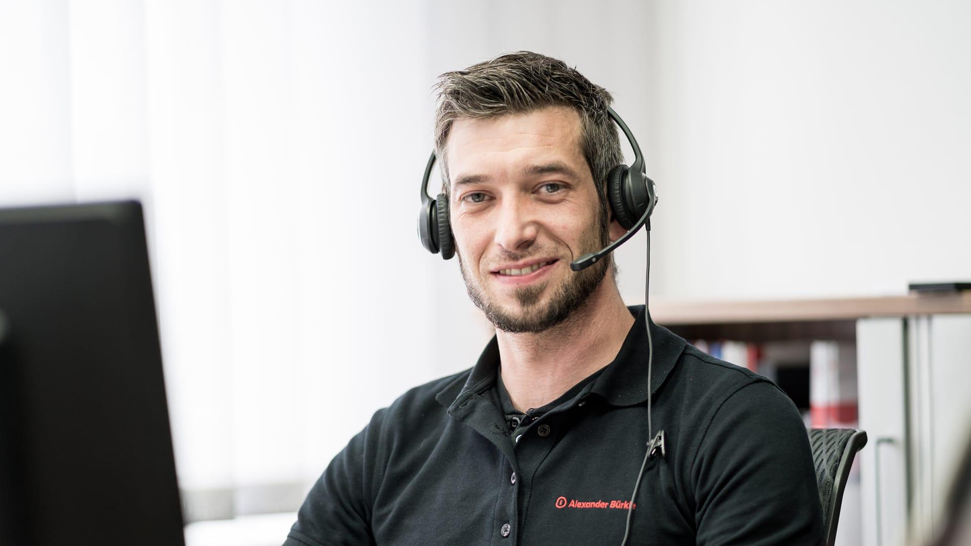 Anschrift & Anfahrt - Alexander Bürkle Cable Solutions